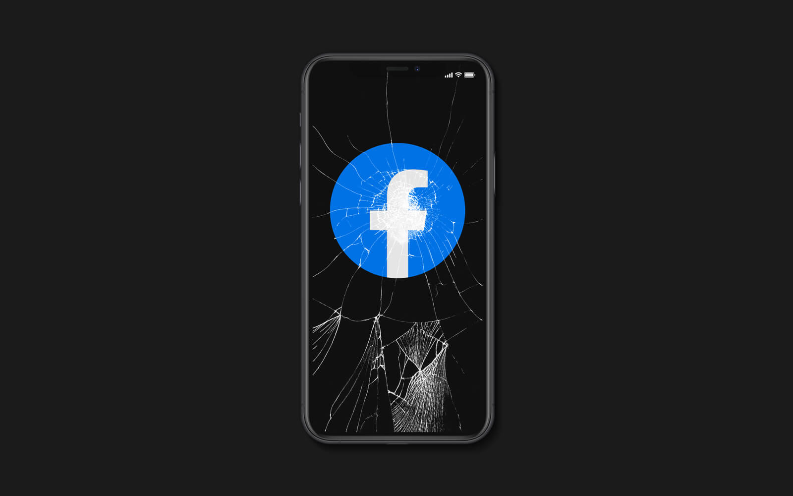 Leállt a Facebook